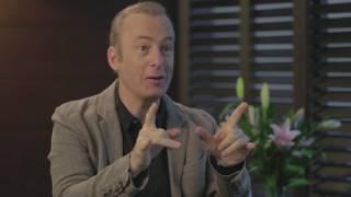 Jono and Ben Interview Better Call Saul Star Bob Odenkirk