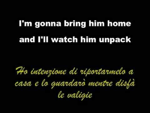 Fiona Apple - Get him back (lyrics + traduzione in italiano).mpg
