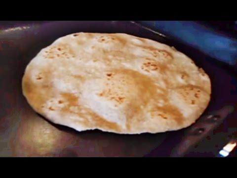 Tortillas de harina y avena youtube - Cocinar harina de avena ...