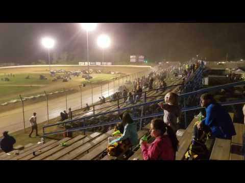 Florence speedway hornet feature 5-13-17 p3 of3