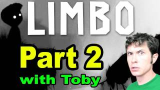 Limbo - SPIDER BOSS - Part 2