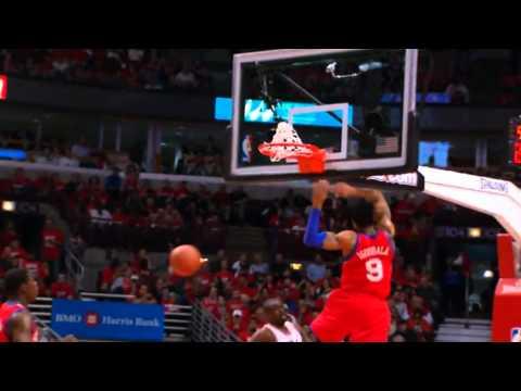 The NBA - Moment 4 Life Mix