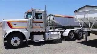 Ag truckers dealing with e log rules, exemptions