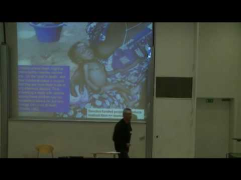 Global Response 2010 Prof Peter Aaby Part 1