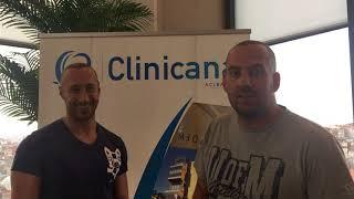 Haartransplantation Türkei Istanbul Bewertungen & Erfahrungen | Clinicana Forum