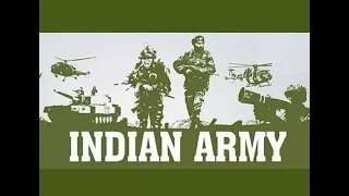 "SUPPORT INDIAN ARMY ""DONATE"