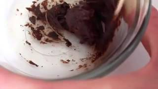 Diy Hershey's Milk Chocolate Bar Lip Balm  Tutorial 2015
