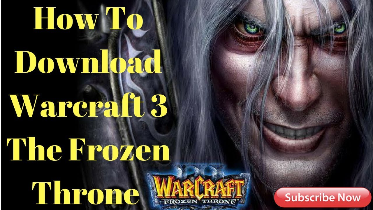 Warcraft III: The Frozen Throne - Wowpedia - Your wiki ...