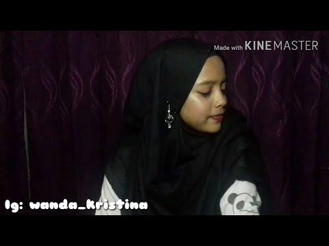 Ya maulana-nisya sabyan (cover by Wanda Cristina)