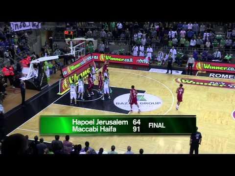 Inside Israeli Basketball - Episode 4