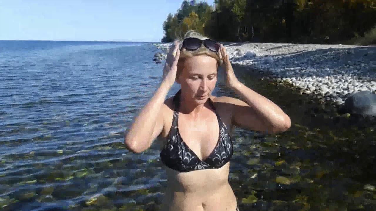 Осенний отдых на Байкале с Мобибой