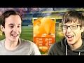 I PRANKED HIM GOOD LMFAO!!! - FIFA 17