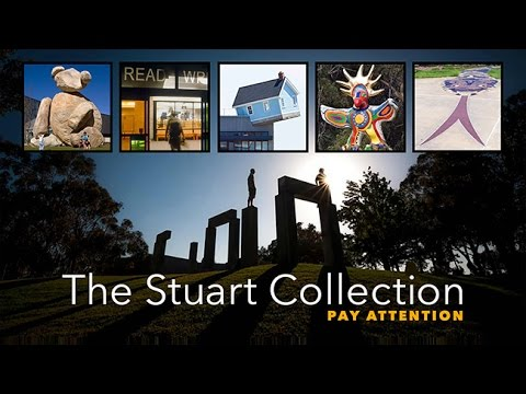 Pay Attention - The Stuart Collection at UC San Diego
