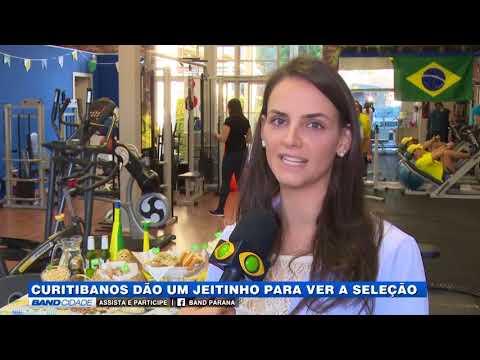 (22/06/2018) Assista ao Band Cidade 1ª edição desta Sexta-feira | TV BAND