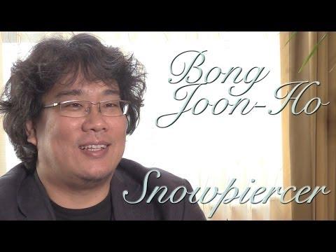 DP/30: Snowpiercer, Bong Joon-Ho