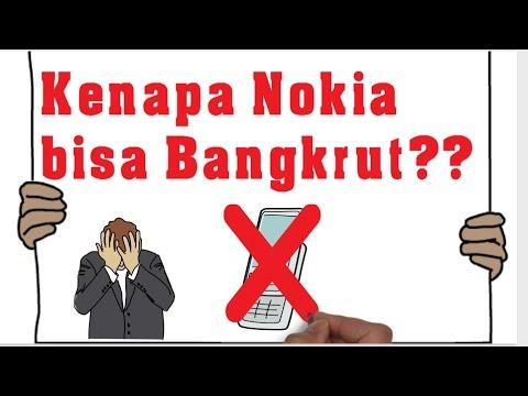 Nokia tidak dipungkiri adalah sebuah produsen ponsel yang hebat tapi kenapa gagal? Pada 2011-2012 No.