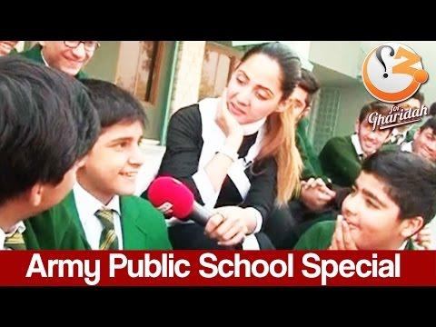 APS Special - G For Gharidah 16 December 2016 - Express News