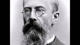 Nikolai Rimsky-Korsakov - String Sextet For 2 Violins, 2 Violas And 2 Cellos In A Major (1876)