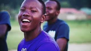 The Tusonge - I Speak - music Video