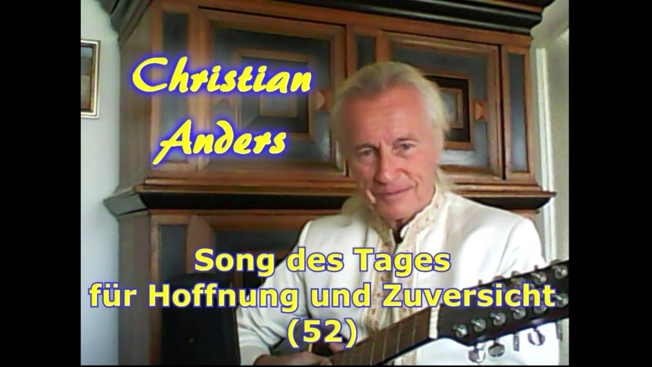 Christian Anders - Schöne häßliche Frau (Song des Tages - 5