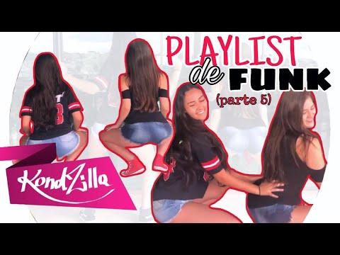PLAYLIST DE FUNK + DANÇA #5 - DixCalcinhas