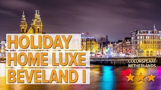 Holiday home Luxe Beveland I hotel review | Hotels in Colijnsplaat | Netherlands Hotels