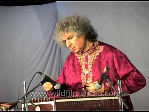 Santoor Pandit Shiv Kumar Sharma Biography