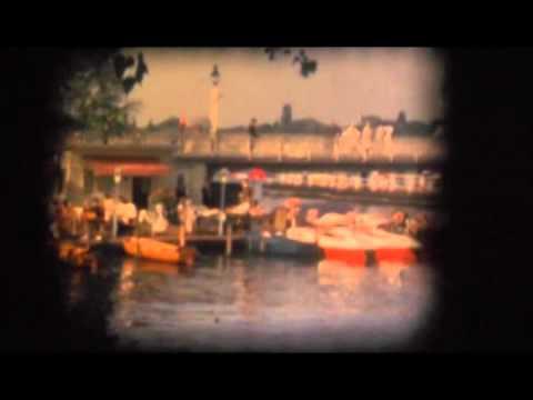 8mm 1964 Hamburg