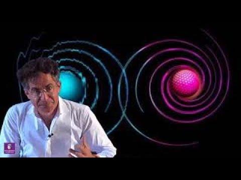 Etienne Klein la Physique Quantique #1