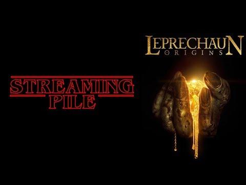 Download Episode 022 - Leprechaun Origins