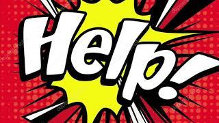 Help Cover - John Hepworth