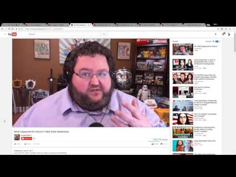 Jeff Holiday's Right: VGS's Video On VidCon Is A Big Pile Of Crap