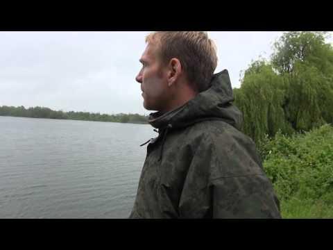 ADMIRALS WALK, HODDESDON, HERTFORDSHIRE ANGLERS MAIL TACTICAL BRIEFINGS