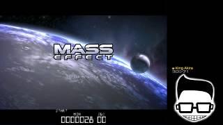 マスエフェクト それほど遠くない未来の世界で 初めての宇宙人との大戦...