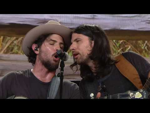 Avett Brothers - Jordan Is a Hard Road to Travel (Live at Farm Aid 2017)