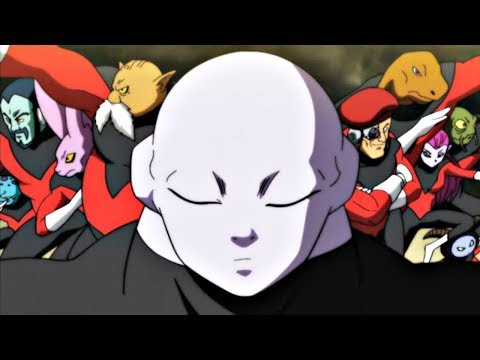 ALL OUT WAR!! Dragon Ball Super Episode 97 Preview