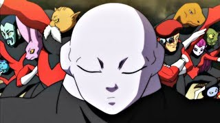 ALL OUT WAR!! Dragon Ball Super Episode 97 Preview