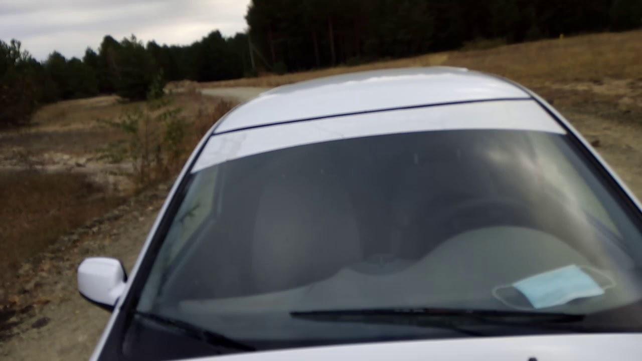 Покупка подержанной машины. Лада Калина 2009 года выпуска.