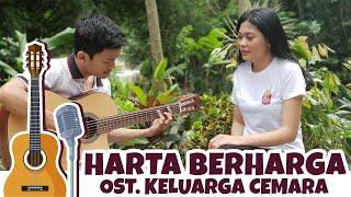 Harta Berharga OST Keluarga Cemara - BCL | Cover | Gitar Akustik | Chord