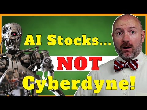 5 Artificial Intelligence Stocks to Buy to Protect Your Future
