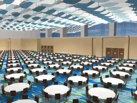 Puerto Rico Convention Center Virtual Tour