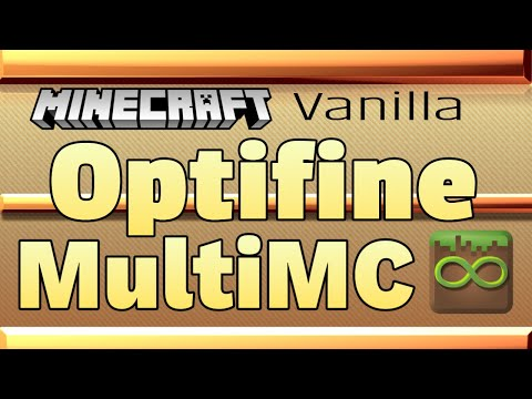 MultiMC Manual Snapshot Version Updates - Fix for 1 14 Minecraft by