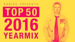 Bobina Russia Goes Clubbing 429 Top50 Of 2016 YearMix