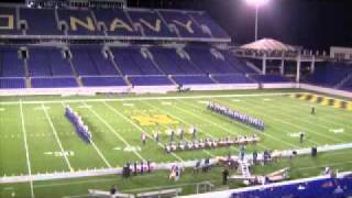 2011 Interservice Academy Drum & Bugle Corps Competition (Air Force)