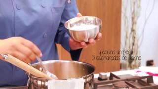 Cocina Bravo: Dip De Espinaca Y Queso