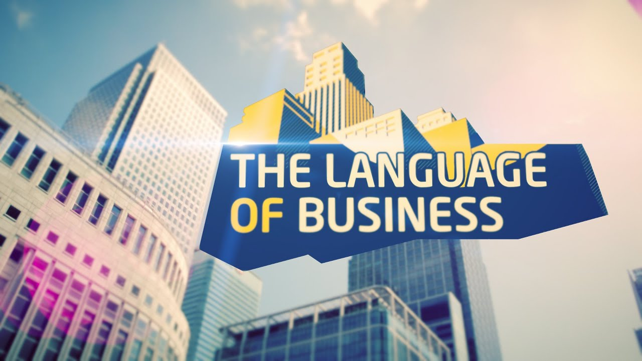 Image result for BUSINESS LANGUAGE