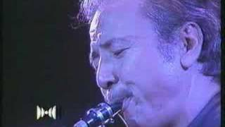 Richard Tee, Eric Galle,Sadao Watanabe - Love Me As I am