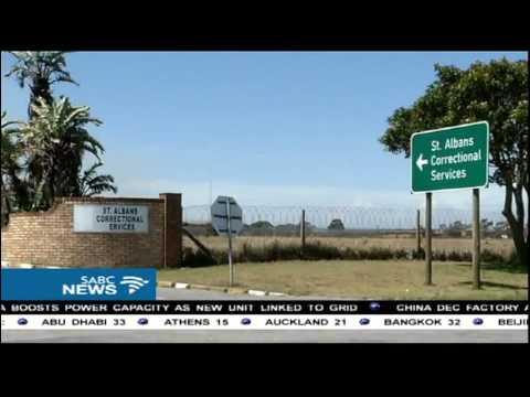 St Albans Prison brawl sparks outrage