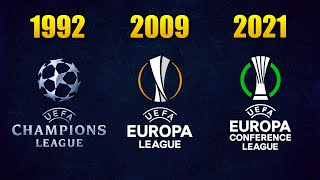 The Big Change in European Football 2021 | UEFA Conference League Explained
