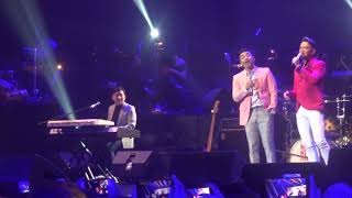 Download lagu Hedi Yunus & Mario Ginanjar ~ Kekasih Sejati (33 Years of Musical Journey)